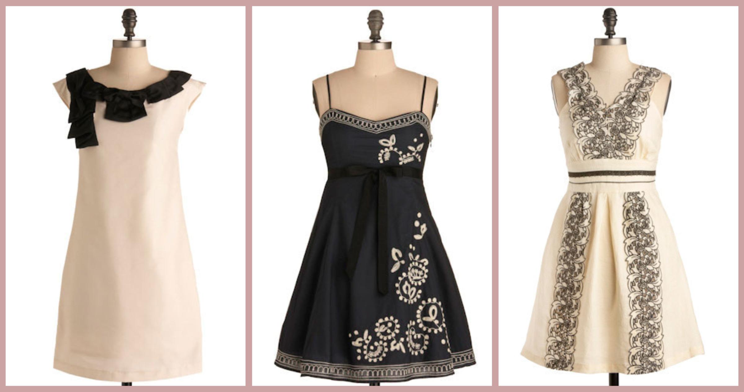 Bridesmaid dresses | Niche White Bridal Loft