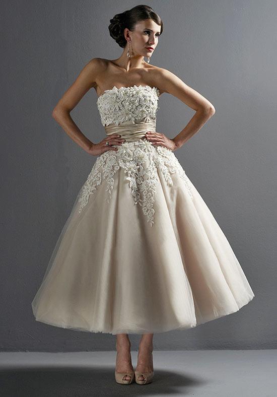 Using a Dress as Inspiration ..... Need Advice! :  wedding dress justin alexander inspiration Justin Alexander 8465