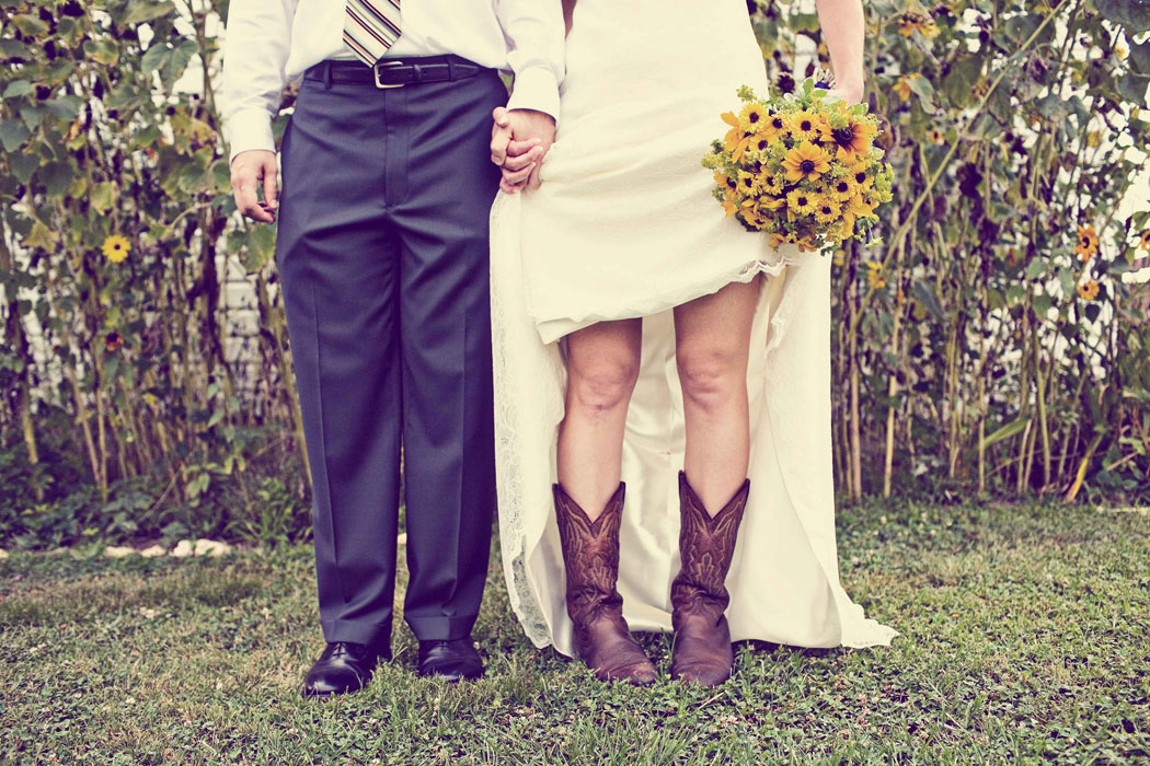 Cowboy Wedding Photos- Shauna and Kevin « Cameron Smith Photography